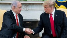 Trump e Netanyahu coordenam posições em plena escalada de tensão com Irã