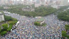 Infiltração do regime chinês na mídia taiwanesa: quatro meios do partido comunista subornar pontos de venda locais
