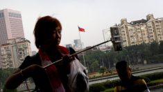 China suspende licenças individuais de turismo para Taiwan em meio à tensão crescente