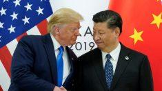 Trump planeja encontro pessoal com Xi Jinping para resolver crise de Hong Kong