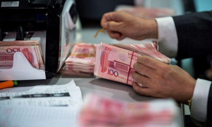 China recorre à manipulação cambial diante da guerra comercial
