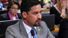 Senador Rodrigo Cunha destaca avanço da PEC contra abusos no Judiciário