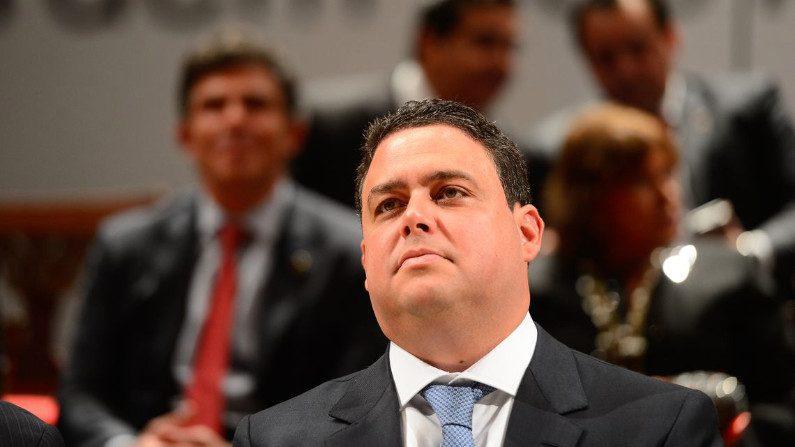 Moro pede à PGR abertura de investigação sobre presidente da OAB