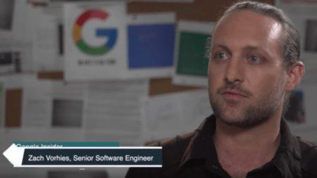 """Ex-funcionário denuncia """"lista negra"""" de sites conservadores no Google"""
