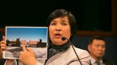 """Tortura sexual nas prisões chinesas: """"Perversão sem limites"""""""