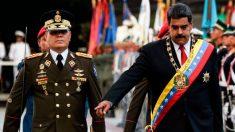 """EUA sancionam dois comandantes de Maduro por """"graves violações"""" de direitos humanos"""