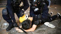 Trump alerta sobre transferência de tropas do regime chinês para fronteira com Hong Kong