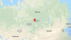 Explosão massiva em área militar russa gera evacuações ordenadas