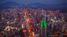 Pequim lança planos para Shenzhen se tornar centro mundial em aparente tentativa de substituir Hong Kong
