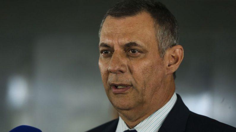 Bolsonaro não vê justa causa para sair do PSL, diz porta-voz