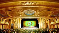 Companhia internacional Shen Yun se apresenta pela primeira vez no Brasil