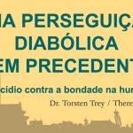 Uma perseguição diabólica sem precedente – Capítulo 7
