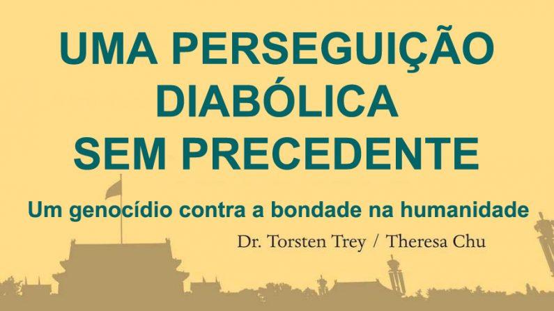 Uma perseguição diabólica sem precedente – Capítulo 2