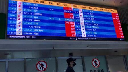 China coloca em quarentena mais duas cidades na tentativa de conter surto de coronavírus