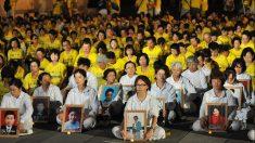 96 praticantes do Falun Gong foram perseguidos até a morte na China em 2019