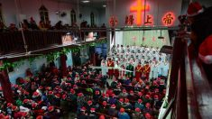 EUA estão alarmados diante da condenação secreta de pastor cristão a nove anos de prisão na China