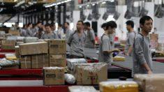 Demografia da mão de obra na China diminui à medida que sua população diminui