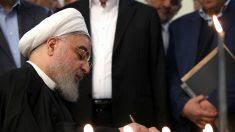 Ucrânia pede ao Irã as caixas pretas de avião abatido