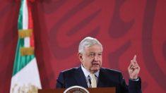 López Obrador diz que possível caso de coronavírus em Tamaulipas 'está em observação'