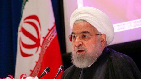 Irã assegura que sua reserva de urânio excede 1.200 quilos