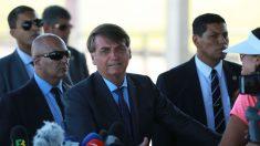 Bolsonaro chama Montezano de garoto e diz que houve erro em auditoria do BNDES