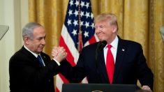 Plano de paz de Trump rompe tabu ao prever a criação do estado da Palestina