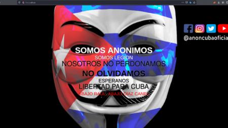 Site da Universidade de Havana é invadido com mensagens contra Castro e Díaz-Canel