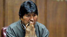 Evo Morales é denunciado por pedofilia na Bolívia