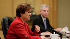 Diretora do FMI afirma que coronavírus pode prejudicar o crescimento global em 2020
