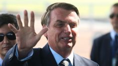 Bolsonaro destaca trabalho de recuperação de rodovias no carnaval
