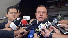 Governo Doria é desaprovado por 65,3% dos paulistas