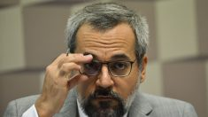 Randolfe Rodrigues pede prisão do ministro Abraham Weintraub
