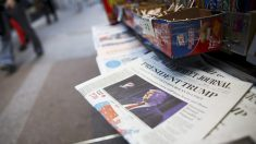"Regime chinês revoga licença de jornalistas do ""The Wall Street Journal"""