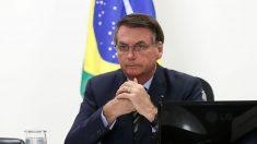 Jornal e OAB passam vergonha com exames negativos de Bolsonaro