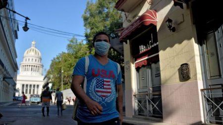 Cuba enfrenta déficit hídrico em meio a crise do vírus do PCC