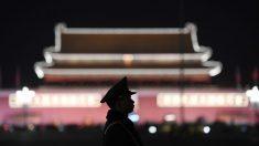Chegou a hora de remover o câncer do Partido Comunista Chinês