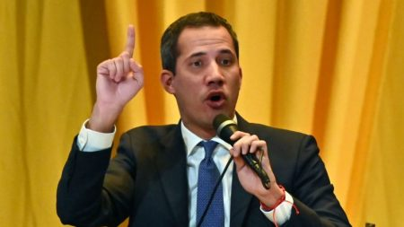 Guaidó está confiante de que a acusação dos EUA contra Maduro ajudará a libertar a Venezuela