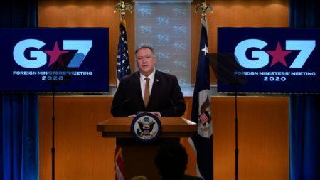 Governo dos EUA intensifica esforços para combater desinformação sobre vírus do PCC