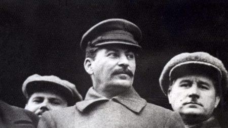 O que os últimos dias de Stalin revelam sobre seu caráter