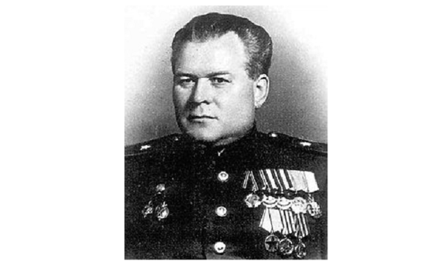 O Homem que executou 7000 Prisioneiros poloneses em apenas um mês