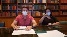 Brasil deve se recuperar do surto do vírus chinês em seis ou sete meses, diz Bolsonaro