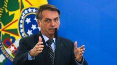 Bolsonaro: Moraes espera momento para adotar medidas restritivas