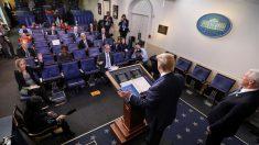 Covid-19: Congresso dos EUA deve votar pacote de US$ 2 trilhões