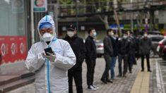 Condado chinês está sob bloqueio por causa do vírus do PCC pela primeira vez desde que regime suspendeu restrições