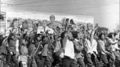 Diretor foi espancado até a morte durante Revolução Cultural, mas escola noticiou suicídio