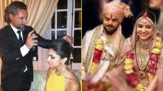 Cabelereiro responsável pela mágica das celebridades de Bollywood revela o 'segredo' de sua inspiração