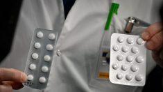 Agentes de saúde britânicos iniciarão teste de hidroxicloroquina