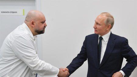 Putin convoca votação sobre emendas constitucionais para 1º de julho