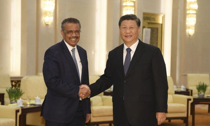 China confirma missão da OMS para investigar origem da covid-19
