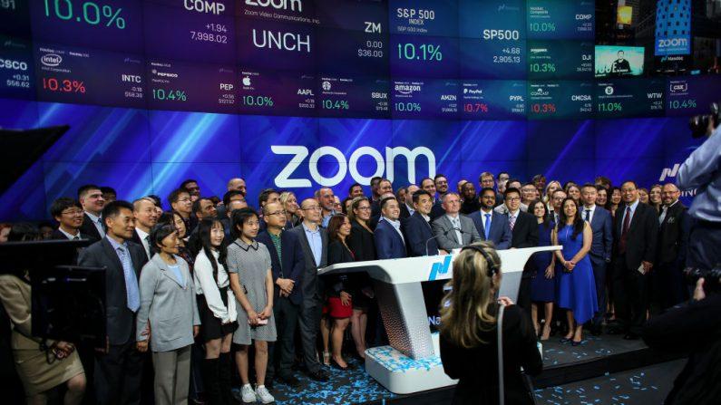Senacon pede a Zoom esclarecimentos sobre suposta troca de informações